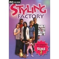 Styling Factory (PC) (輸入版)