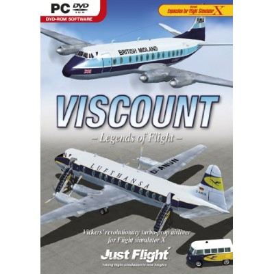 Viscount Professional (PC DVD) (輸入版)