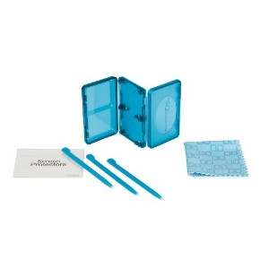 Nintendo DSi Clean & Protect Kit - Teal (輸入版)
