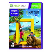 Nat Geo TV for Kinect (Street 9/18)