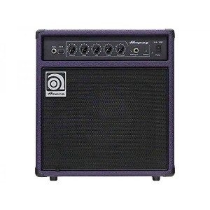 Ampeg BA-108 Purple