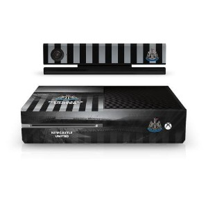 Newcastle United F.C. Xbox One Console Skin