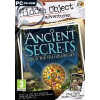Ancient Secrets Quest For The Golden Key (PC) (輸入版)