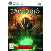 Dungeons Special Edition (PC DVD) (輸入版)
