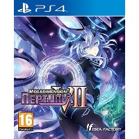 Megadimension Neptunia VII (PS4) (輸入版)