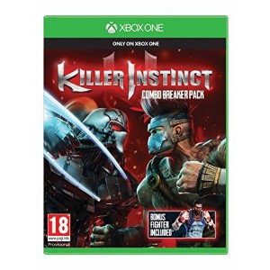 Killer Instinct (Xbox One) (輸入版)