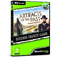 Artifacts of the Past Ancient Mysteries (PC CD) (輸入版)