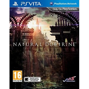 Natural Doctrine (Playstation Vita) by NIS America [並行輸入品]