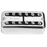 TV Jones PowerTron Bridge Chrome