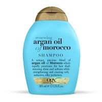 Organix Shampoo Moroccan Argan Oil 385 ml (並行輸入品)