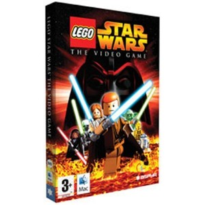 LEGO Star Wars: The Video Game (Mac) (輸入版)