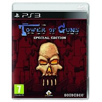 Tower of Guns Special Edition (PS3) by Soedesco [並行輸入品]