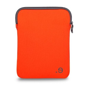 be.ez(フランス)iPad Airケース LArobe iPad Air Sunset Flame  QBZ101185-IPA-SF