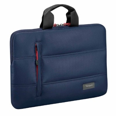 Targus ターガス 9.7インチ Crave2 Slipcase for iPad (Midnight Blue) TSS593AP
