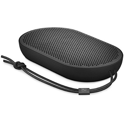 B&O Play ワイヤレススピーカー Beoplay P2 Bluetooth 360度サラウンドサウンド ハンズフリー通話 ブラック(Black) Beoplay P2 Black by...