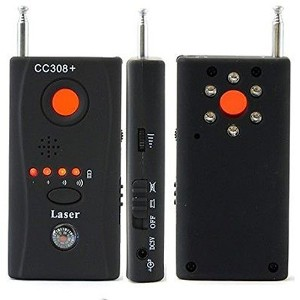 7try CC308+ CC308+ Multi-Detector Automatic Detection Full-Range All-Round Detector For Hidden...