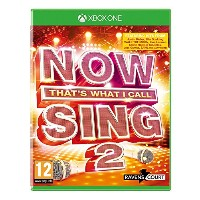 Now That's What I Call Sing 2 (Solus) (Xbox One) (輸入版)