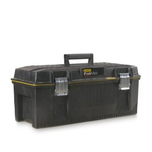 Stanley Consumer Storage 28in. Structural Foam Water Resistant Toolbox 028001L