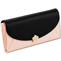 Mary Quant マリークワント MARY'S ENVELOPE14 長財布 財布 パースキーケース