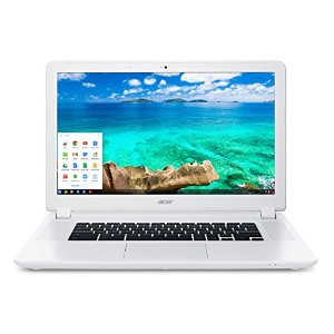 Acer Chromebook 15 CB5-571-C1DZ (15.6-Inch Full HD IPS, 4GB RAM, 16GB SSD)US Version