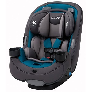 Safety 1st Grow and Go 3-in-1 Car Seat, Blue Coral by Safety 1st [並行輸入品]