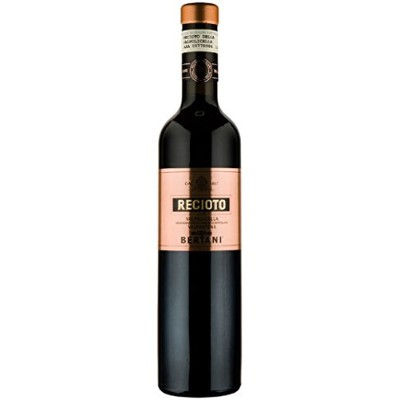 レチョート Recioto Valpolicella DOC, Bertani 50cl (case of 6)