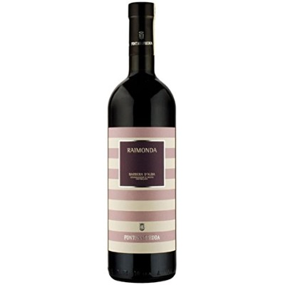 ピエモンテ州 Barbera d'Alba DOC Raimonda, Fontanafredda 750ml. (case of 6)