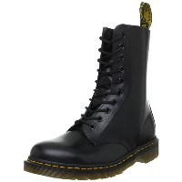 [ドクターマーチン] DR. MARTENS 10EYE BOOT SMOOTH 10092001 (29cm/11us)
