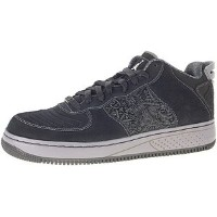 (ナイキ) Nike メンズ 332122-001 Air Jordan Force 20 AJF20 Low black - 27CM (US 9.0)