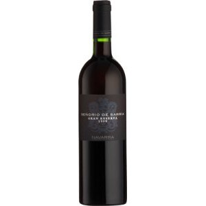 ナバーラ Senorio de Sarria Gran Reserva 750ml. (case of 6)