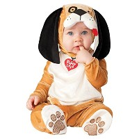 Puppy Love Infant / Toddler Costume 子犬は、乳児/幼児コスチューム?ラヴ サイズ:12/18 Months