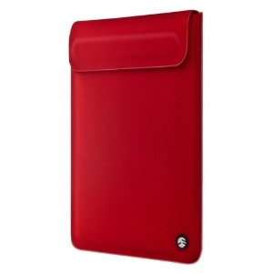 SwitchEasy Thins for iPad / iPad 2 Red