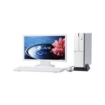 NEC PC-DT150BAW LAVIE Desk Tower