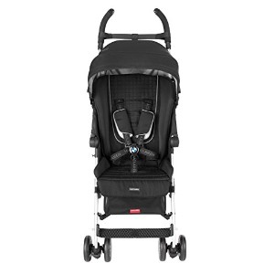 Maclaren BMW Buggy Stroller, Black by Maclaren [並行輸入品]
