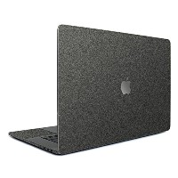 wraplus for MacBook Pro 15 インチ [ガンメタリック] スキンシール (2016 ~ 最新モデル)