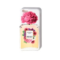 "(レイビームス) Ray BEAMS IPHORIA / ""Parfum"" iphone6 ケース 61650137871 ONE SIZE FLOWER EXPLOSION/81473"
