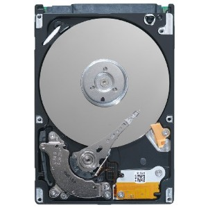 Seagate Momentus 7200 2.5inch 250GB 16MB 7200rpm SATA3.0Gb/s ST9250410AS