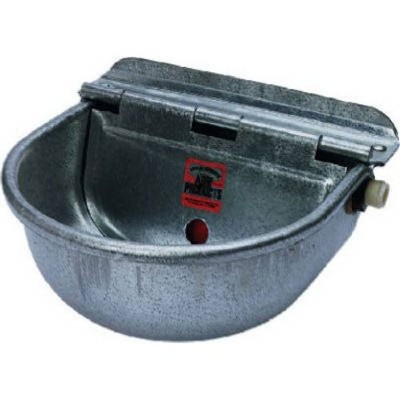 Miller Manufacturing Galvanized Controlled Stock Waterer 88SW