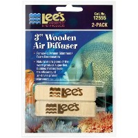 Lee's Wooden Air Diffuser, 3-Inch, by Lee