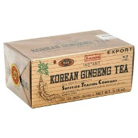 海外直送肘 Korean Ginseng Tea, 30 Bags