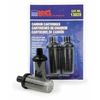 Lee's Carbon Cartridge Bowl Filters, Disposable, by Lee