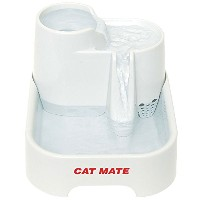 Animate AM09335 Pet Fountain, 1 Count