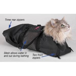 Cat Grooming Bag - Small by PE