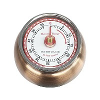 DULTON(ダルトン) キッチンタイマー ウィズ マグネット KITCHEN TIMER W/MAGNET A.COPPER 100-189ACP