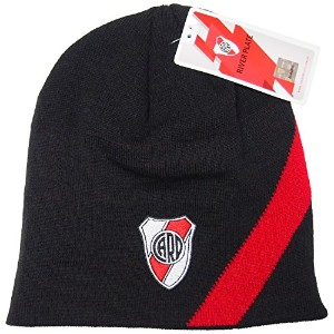 CA River Plate (CAリーベル・プレート) ニットキャップ RP30408