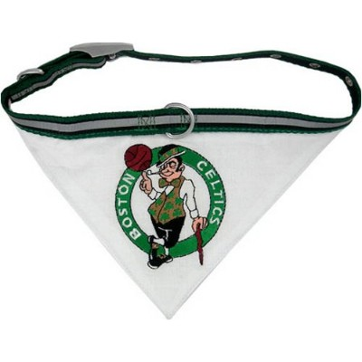 Boston Celtics Bandana Collar Medium
