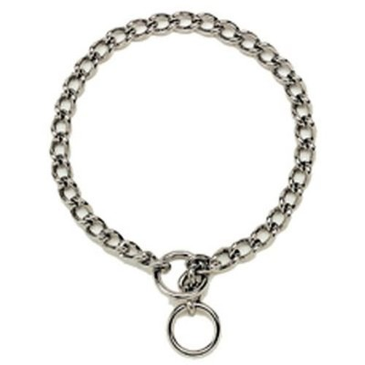 Coastal Pet 05530 A G3022 Chain Dog Collar, 22-Inch by Coastal Pet