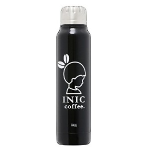 INIC Take Me Thermo Bottle ブラック