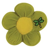 Dogit Style Flower Toy - Dragon Fly by Dogit