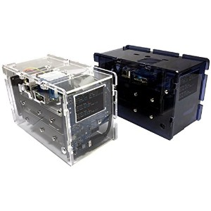 CloudShell2 NAS Kit (Clear)